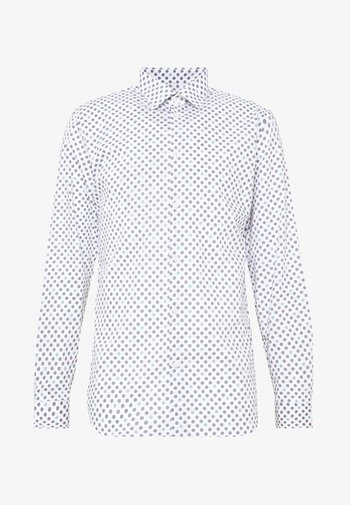SLHSLIMPEN MARVIN - Camicia - bright white