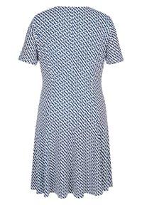 Rabe 1920 - Day dress - blau - 1