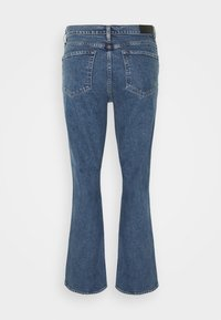Goldsign - THE COMFORT BOOT - Jeans bootcut - norcross - 5
