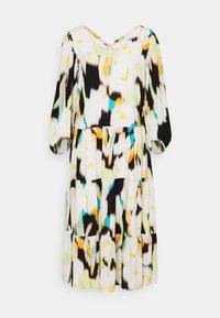 comma - KLEID  - Day dress - multi coloured - 0