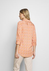 esmé studios - ZOEY BLOUSE - Button-down blouse - carnelian - 2