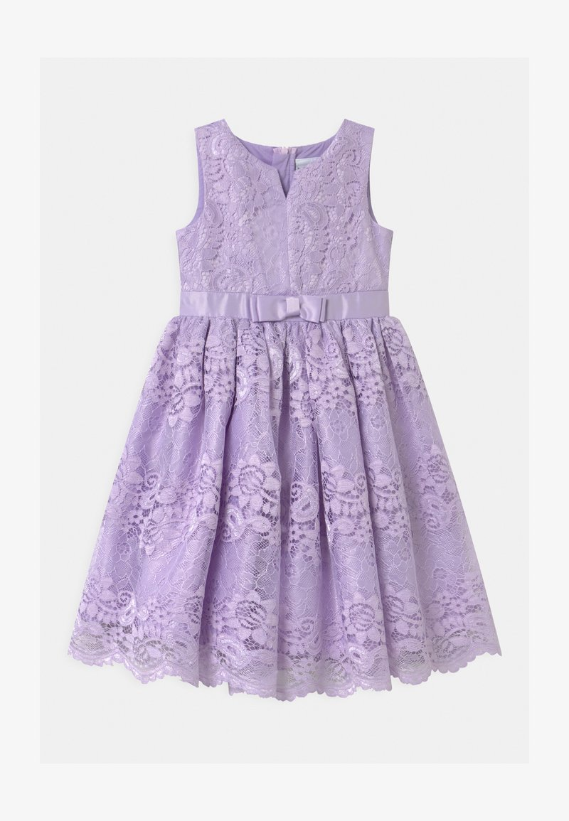 happy girls - Cocktail dress / Party dress - pastel lilac