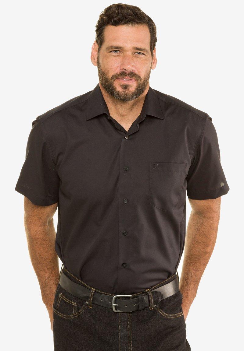 JP1880 - Formal shirt - black