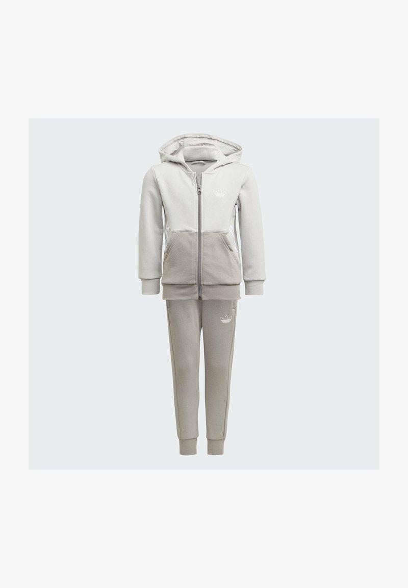 adidas Originals - SET - Survêtement - grey