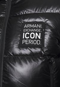 Armani Exchange - Down jacket - black - 5