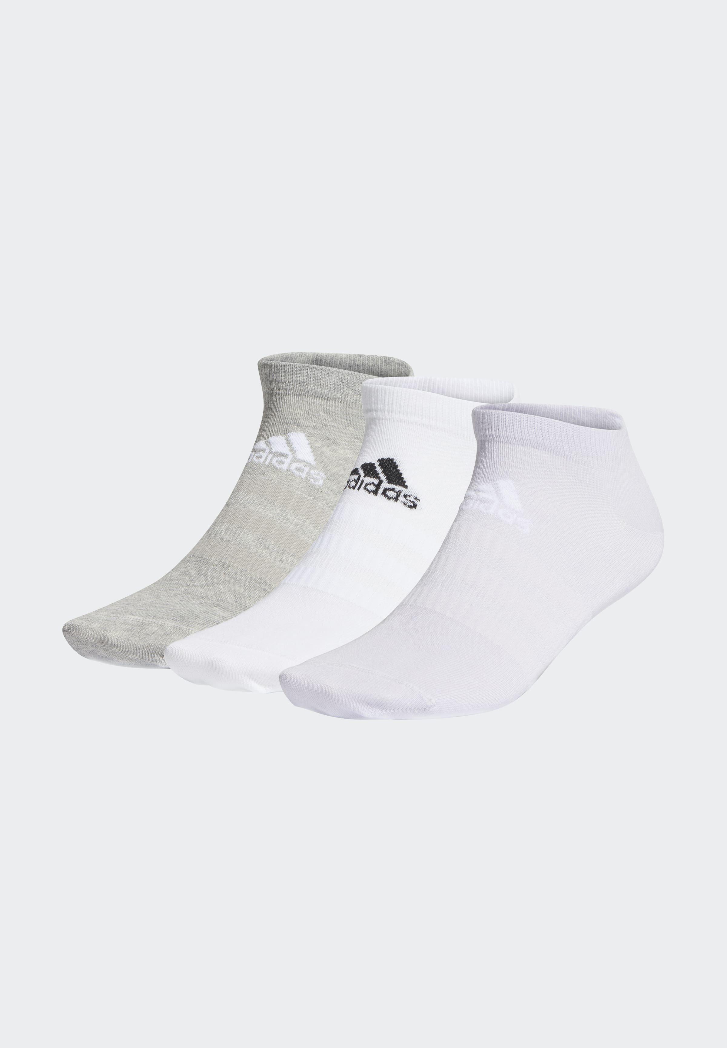 Femme LOW-CUT SOCKS 3 PAIRS - Socquettes
