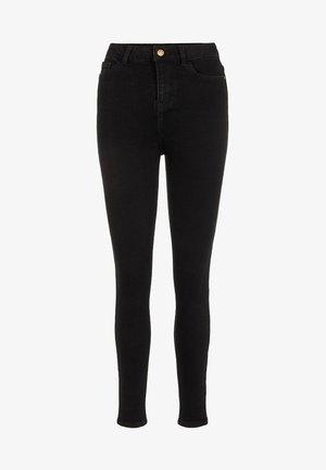 SKINNY FIT  - Jeans Skinny Fit - black denim