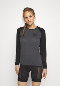 ION - Sports shirt - black - 2