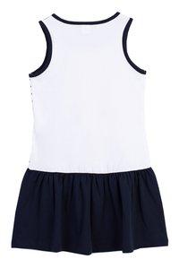 Peppa Pig - Jersey dress - navy blazer - 1