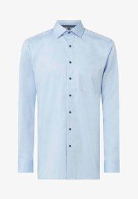 OLYMP - REGULAR FIT  - Formal shirt - bleu - 0