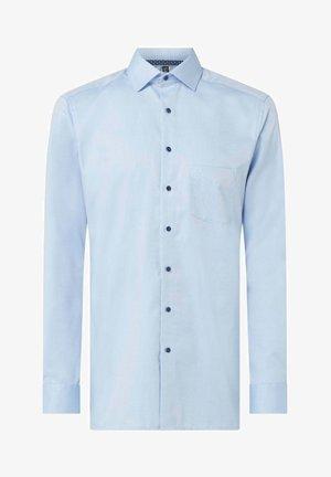 REGULAR FIT  - Formal shirt - bleu