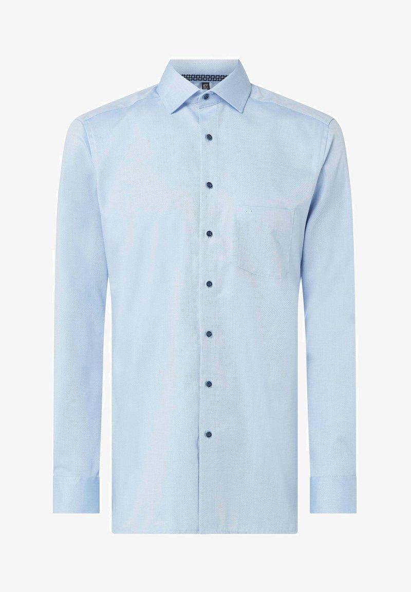 OLYMP - REGULAR FIT  - Formal shirt - bleu