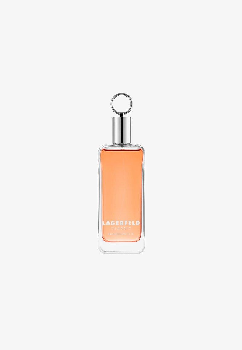 Karl Lagerfeld Fragrances - CLASSIC EDT 100ML - Eau de Toilette - -