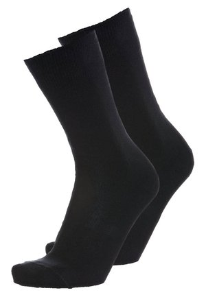 SWING 2 PACK - Socks - schwarz