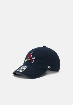ST. LOUIS CARDINALS CLEAN UP UNISEX - Cap - navy