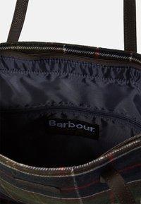 Barbour - TAIN TARTAN SHOPPER - Tote bag - classic - 3