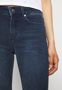 Ivy Copenhagen - ALEXA ANKLE COOL - Jeans Skinny Fit - denim blue - 3
