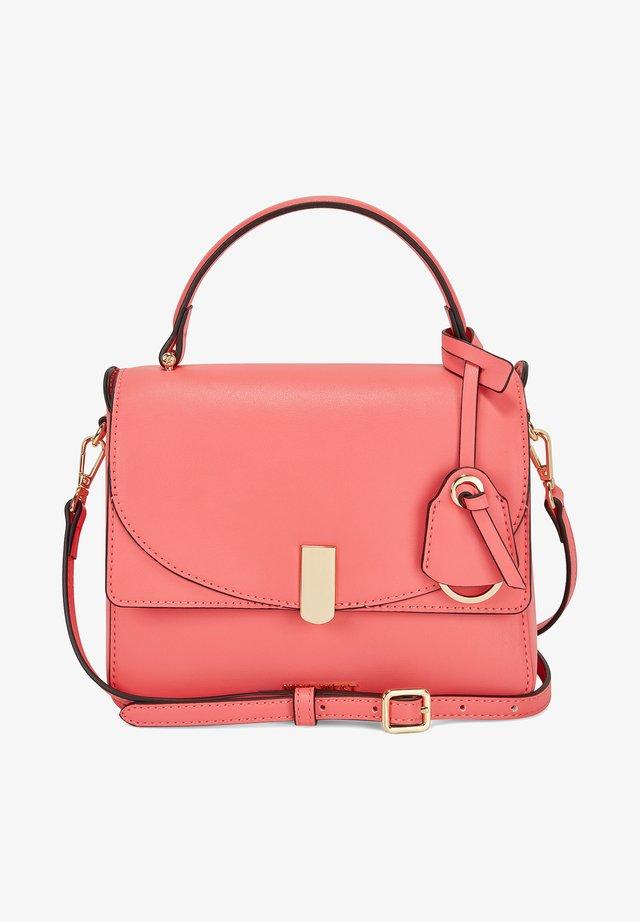 KINSLEY  - Handbag - flamingo