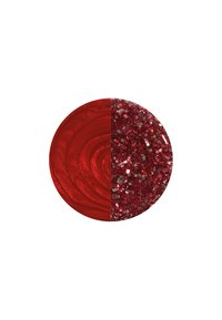 Nails Inc - JOYFUL - Nail set - red/glitter - 8
