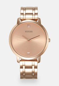 Guess - Hodinky - rose gold-coloured/bronze-coloured - 0