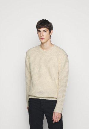 SIGGI - Pullover - off white