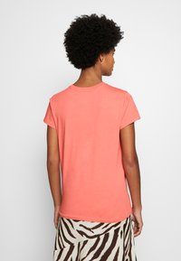 Polo Ralph Lauren - T-shirt basic - amalfi red - 2