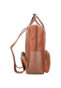 Cowboysbag - Rucksack - tan - 3