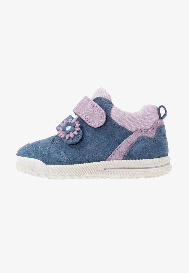 AVRILE MINI - Baby shoes - blau
