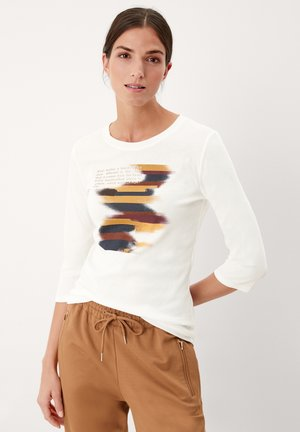 MIT 3/4 ARM - Long sleeved top - offwhite