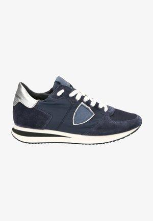 TRPX BASIC - Trainers - blau