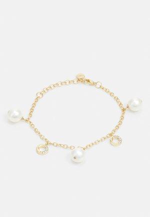 CHARM BRACE - Bracelet - gold-coloured