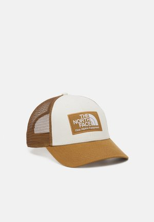 MUDDER TRUCKER UTILITY UNISEX - Caps - brown