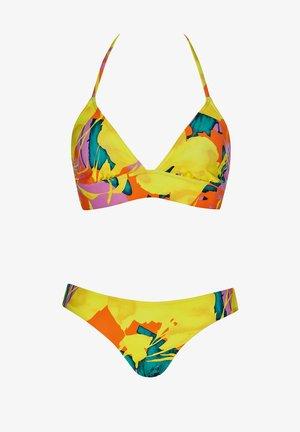 SUNNY KISS - Bikini - YELLOW