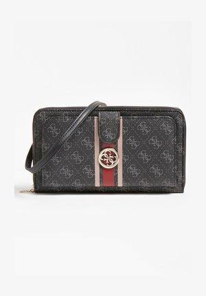 VOYAGE JENSEN 4G LOGO - Wallet - mehrfarbig grau