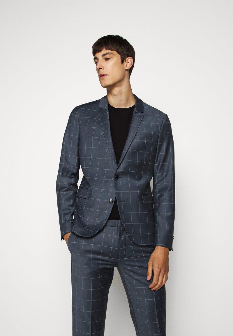 DRYKORN - OREGON - Suit jacket - light blue