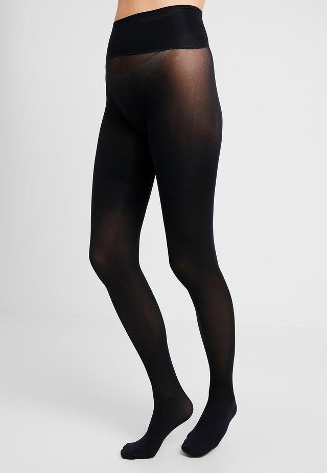 SEAMLESS - Panty - black