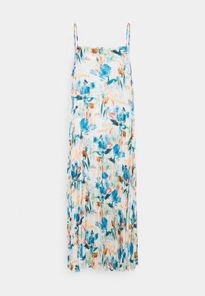 ANNALENA DRESS PRINT - Korte jurk - multicolor