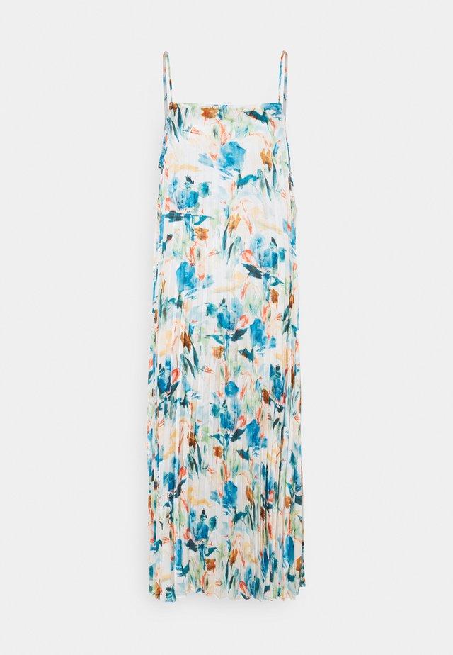 ANNALENA DRESS PRINT - Sukienka letnia - multicolor
