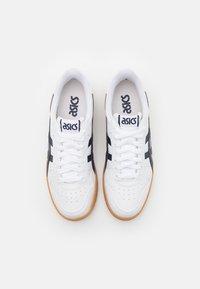 ASICS SportStyle - JAPAN UNISEX - Zapatillas - white/midnight - 3