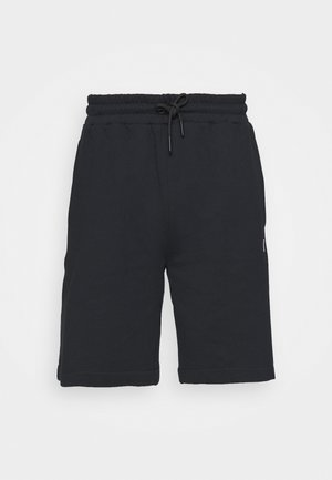 ERIK - Shorts - black pure