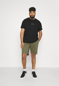 Only & Sons - ONSCAM - Shorts - olive night - 1