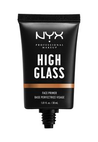 Nyx Professional Makeup - HIGH GLASS FACE PRIMER - Primer - sandy glow - 1
