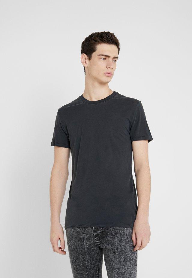PACLIZ - Camiseta básica - used black
