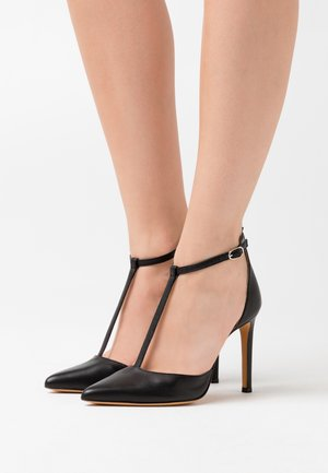 SALOME - High heels - black