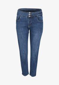 Paprika - Slim fit jeans - denim - 4