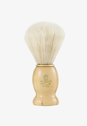 DOUBLOON SYNTHETIC BRUSH - Barberbørste - brush