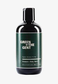 Green + The Gent - SHAMPOO + BODY WASH - Shower gel - - - 0