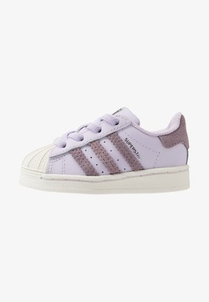 SUPERSTAR  - Sneakers laag - purple tint/legend purple/offwhite