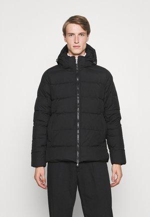 SPOUTNIC MINI  - Gewatteerde jas - black