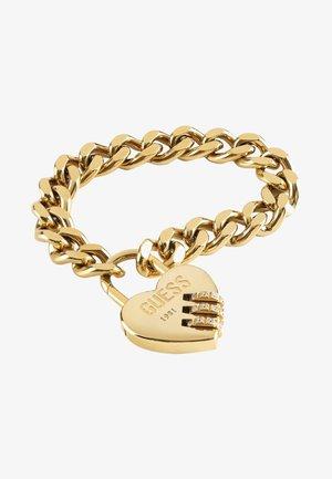 Bracelet - goldenfarbe